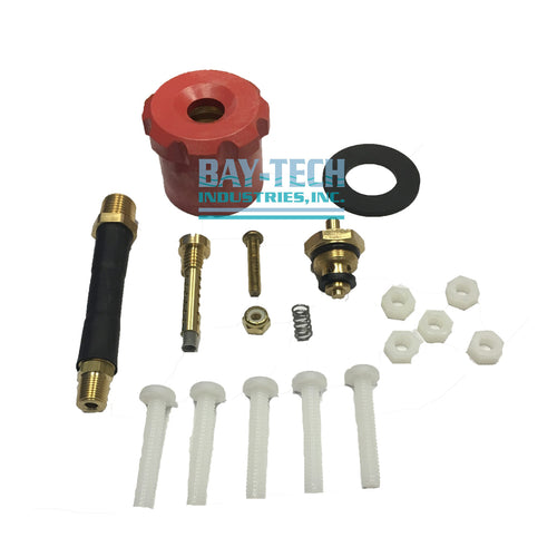 Broco SPK-C BR22 Cutting Torch Complete Spare Parts Kit