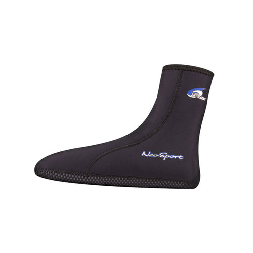 NeoSport XSpan 5mm Cold Water Socks