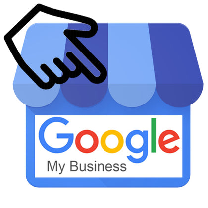 Digital services Google my business set up