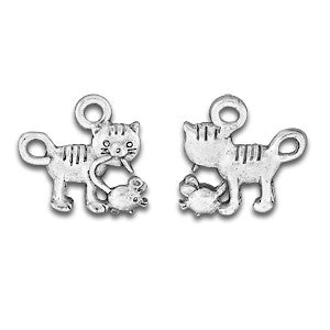 Cat Charms - Catalog