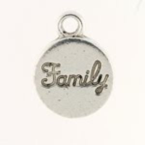 Family Charms - Catalog