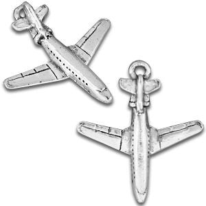 Transportation Charms