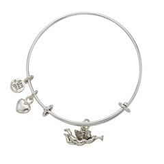 Christian Bangle Bracelets -  Catalog