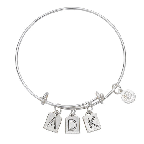 ADK Bangle Bracelet - SamandNan