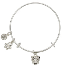 Dog Bangle Bracelets - Catalog