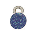 Blue Sept Birthstone Charms - SamandNan