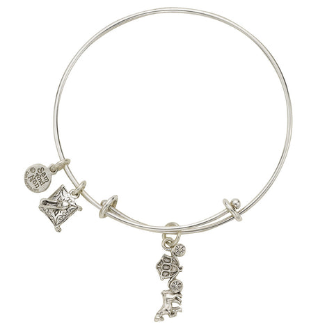 Fairy Tale Bangle Bracelets