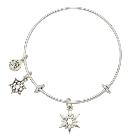 Winter Bangle Bracelets - Catalog