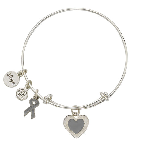 Celebrate Hope Bangle Bracelets - Catalog