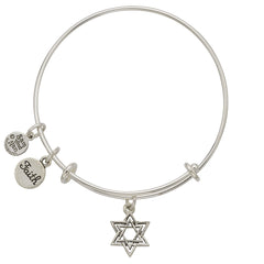 Judaica Bangle Bracelets - Catalog