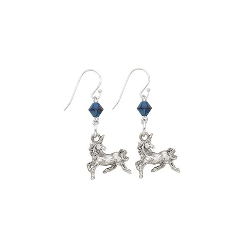 Unicorn Earrings - SamandNan