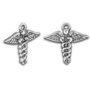 Caduceus Medical Sign - SamandNan