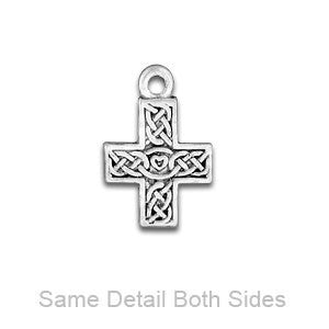 Celtic Cross - SamandNan