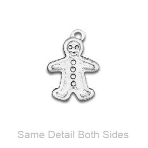 Gingerbread Man - SamandNan