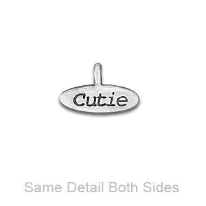 Cutie Saying Charm - SamandNan