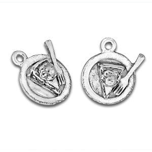 Apple Pie Charms - SamandNan