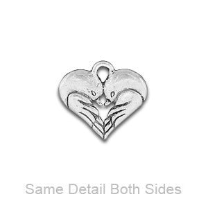 Lovebirds Charms - SamandNan