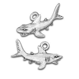 Shark Charms - SamandNan
