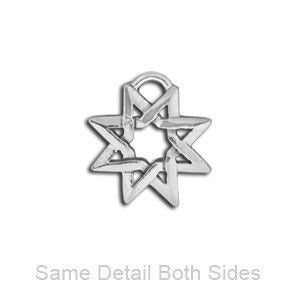Eight Pointed Star - SamandNan