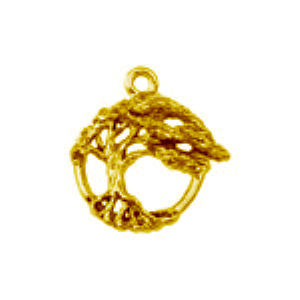Gold Tree Of Life - SamandNan