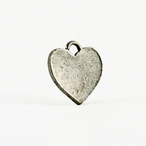 Heart. Can Engrave & Stamp. - SamandNan