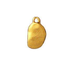 24 Karat Gold Finish Nugget - SamandNan