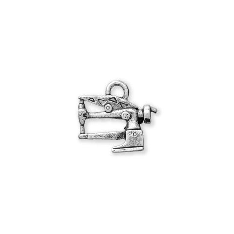 Long Arm Sewing Machine Charm - SamandNan