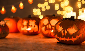 Gauteng Gets Even SCARIER! What to do Halloween 2018...