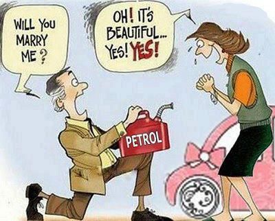 PETROL HIKE: Why It Happens and What You Can Do About It