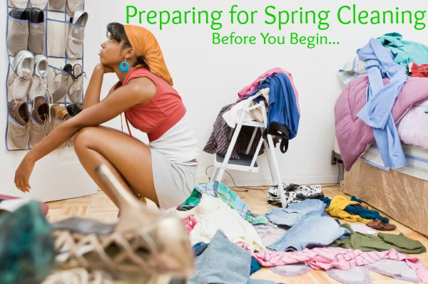 11 Steps to Post-Pandemic Spring Cleaning