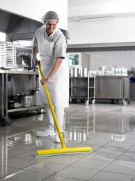Commercial Mopping Equipment