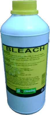 Bleach - Cleaning Hub Centurion.Your Cleaning Supplies Company.
