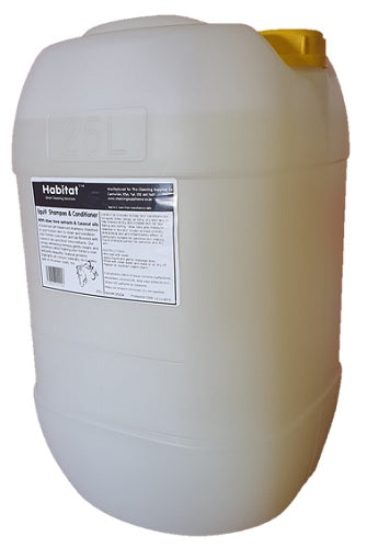 Equi9 Premium Horse Shampoo - Cleaning Hub Centurion.Your Cleaning Supplies Company.