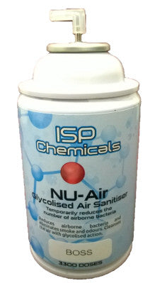 Air freshener- Habitat Nu-Air refills - Cleaning Hub Centurion.Your Cleaning Supplies Company.