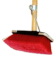 Soft broom with bumpers - Cleaning Hub Centurion.Your Cleaning Supplies Company.