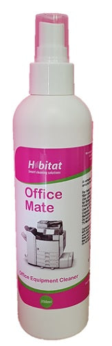 Office Mate. Office equipment cleaner - Cleaning Hub Centurion.Your Cleaning Supplies Company.