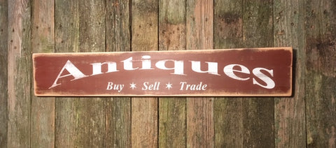 """Antiques Buy Sell Trade"""