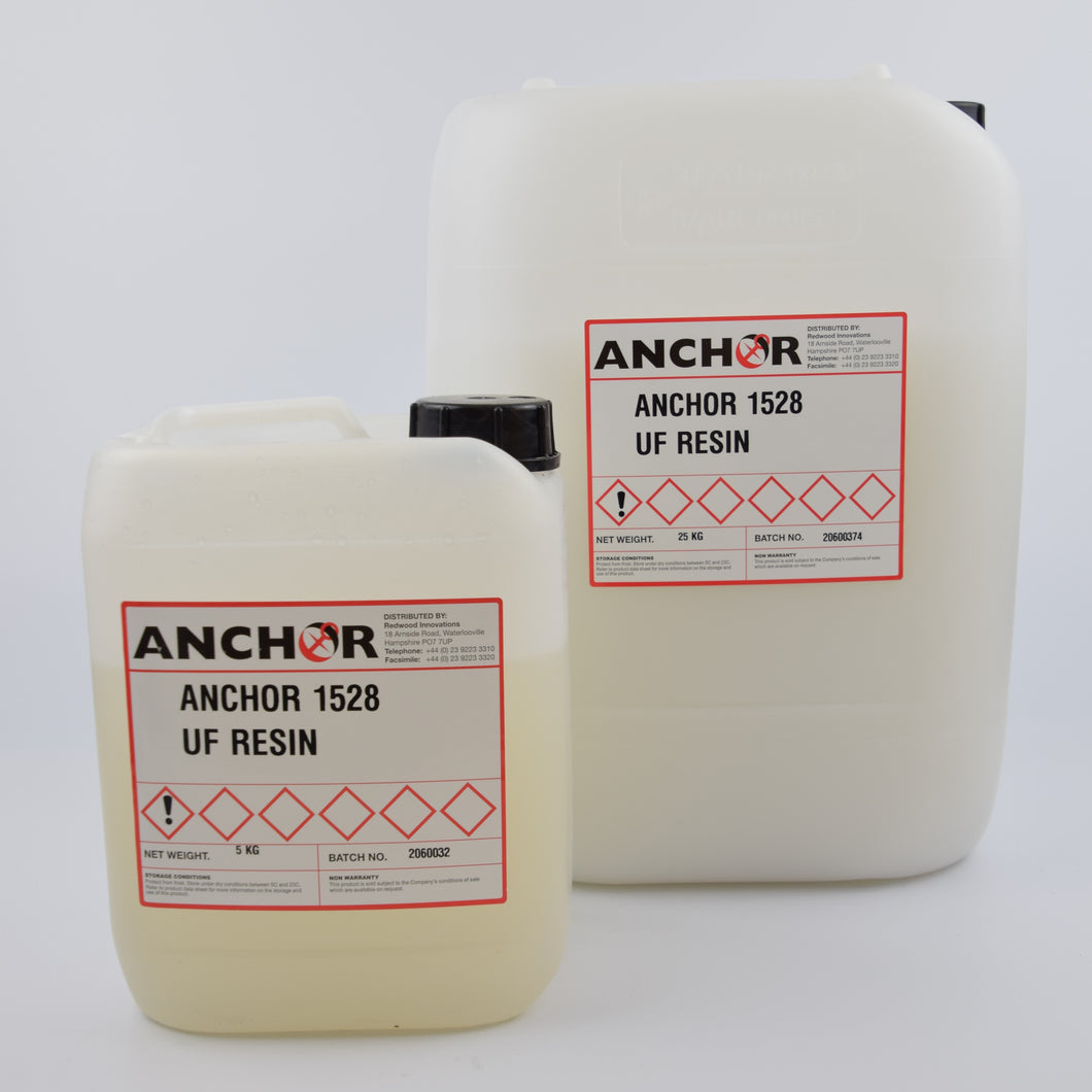 Anchor 1528 UF Resin Adhesive