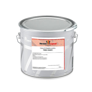 Hesse Lignal Hydro 1C Clear Lacquer HE 6509x (5 Litre)