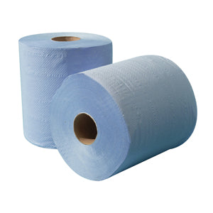 Centre Feed Roll 150 metre - Pack 6