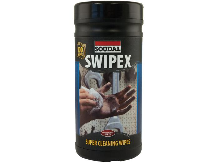 Soudal Swipex Wipes