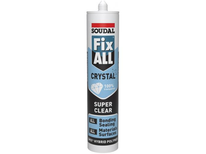 Soudal - Fix ALL Crystal