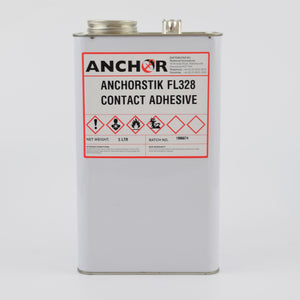 Anchorstik FL328 Solvent Based Adhesive 5 Litres