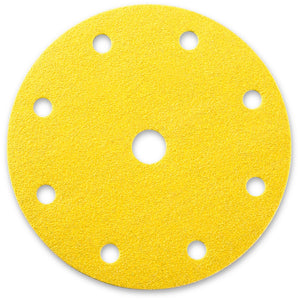 Sia 1960 Siarexx 9 Hole 150mm Discs - Box 100