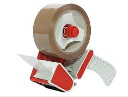 Packing Tape Dispenser - Std 66 metre