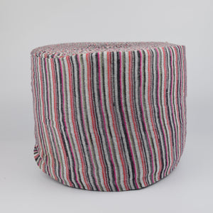Mixed Coloured Stockinette Roll - 8Kg