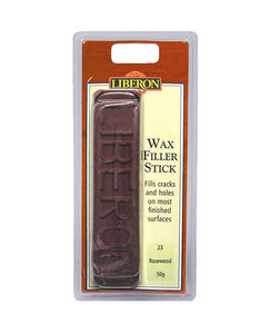 Liberon Wax Filler Sticks - 50 gms