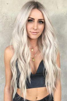 Black And Silver Gray Wigs