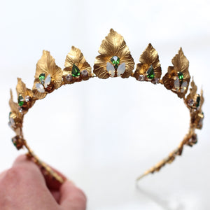 Ivy Crown