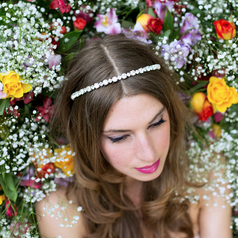 Jewelled Headband